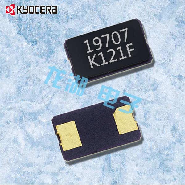 京瓷晶振,石英晶振,CX3225GA晶振