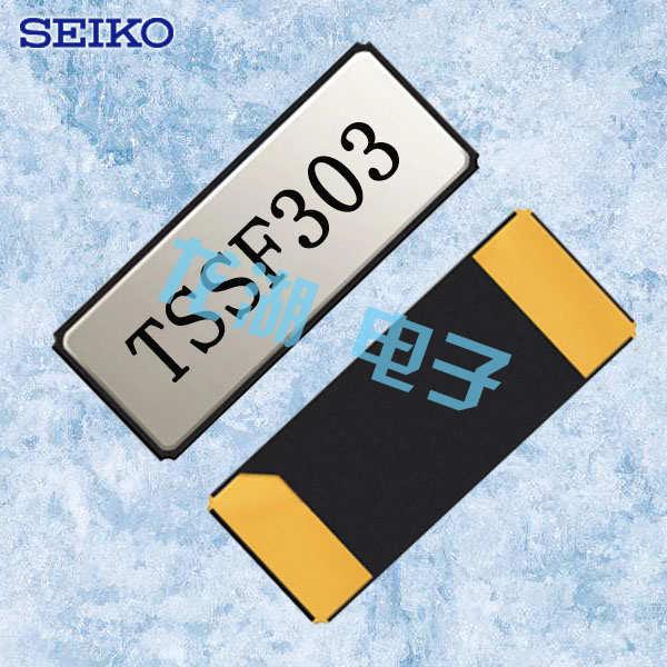 精工晶振,SC-32S晶振,32.768K晶振,SC-32T晶振
