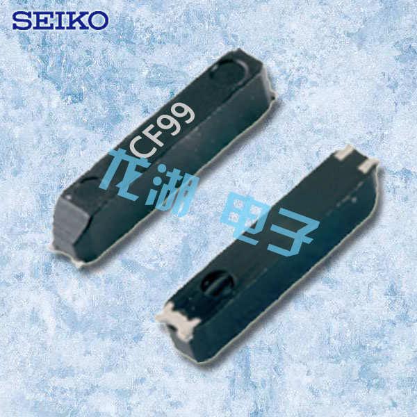精工晶振,32.768K贴片晶振,SSP-T7-F晶振,SSP-T7-FL晶振