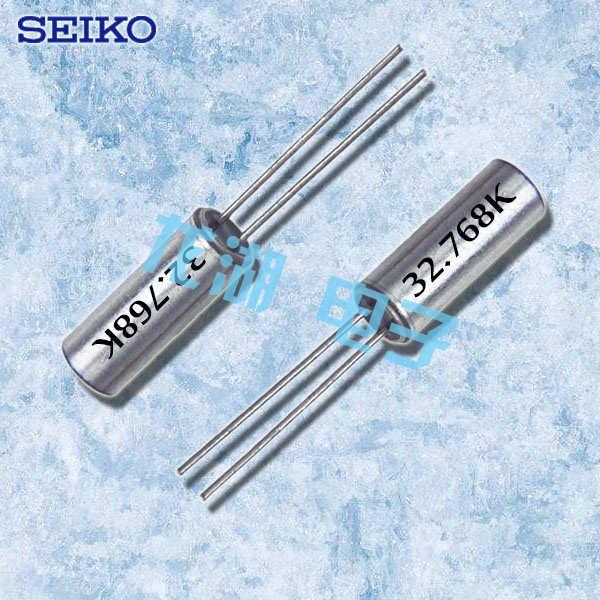 精工晶体,32.768K表晶,VT-308晶振