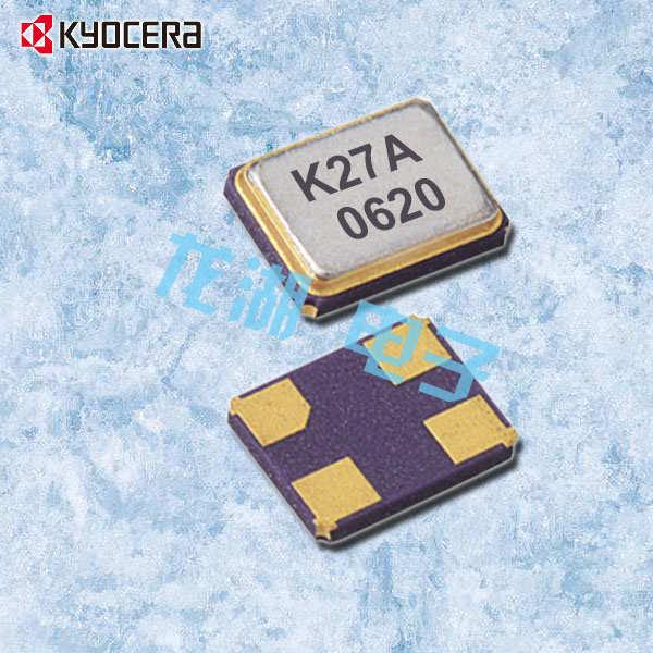 京瓷晶振,1210晶振,CX1210SB晶振