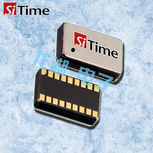 SiTimeCrystal晶振,系统时钟晶振,SiT9105晶振