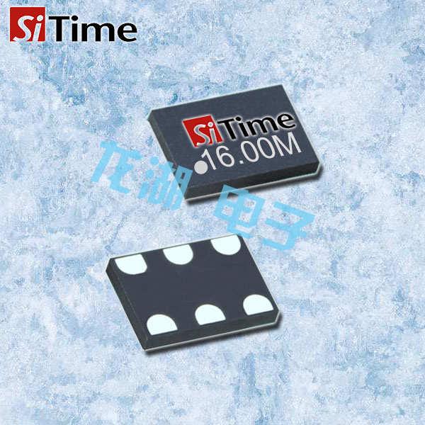 SiTimeCrystal晶振,可编程晶振,SiT3922晶振