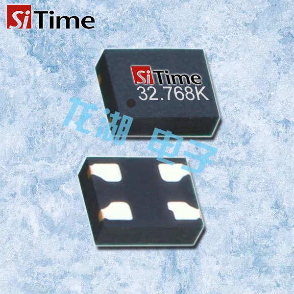 SiTimeCrystal晶振,电信时钟振荡器,SiT3808晶振