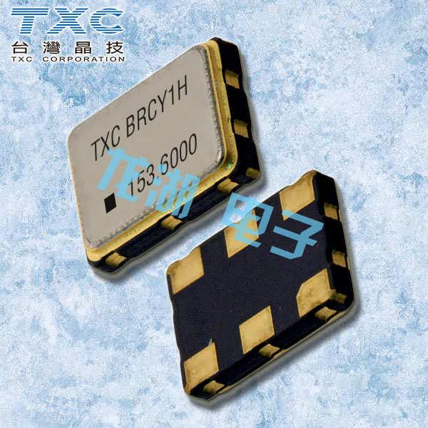 TXC晶振,VCXO石英晶体, BM晶振