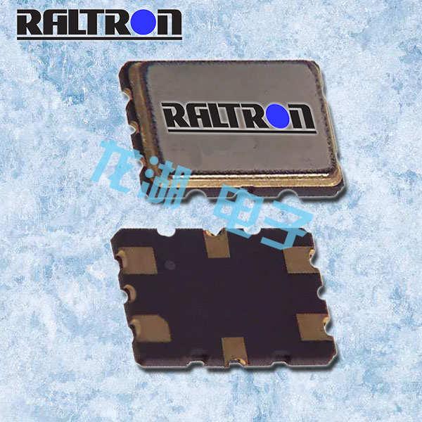 Raltron晶振,无源谐振器,F13晶振