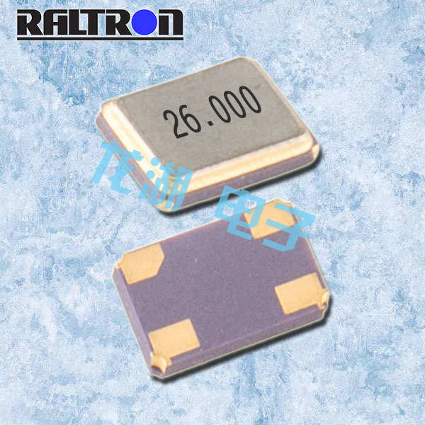 Raltron晶振,汽车级晶振, H10SA晶振
