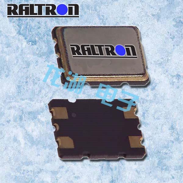 Raltron晶振,7050贴片晶振, H13晶振
