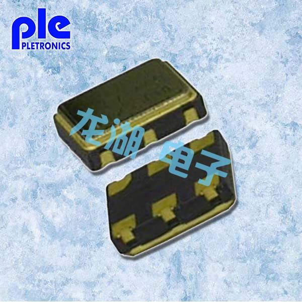 Pletronics晶振,有源石英晶体,LV77K晶振