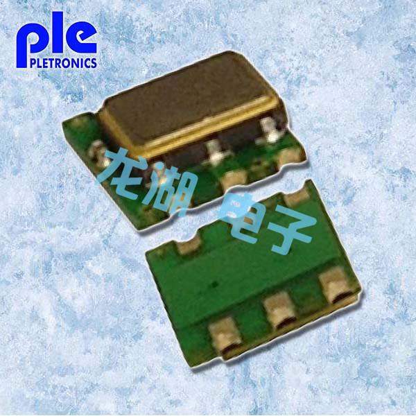 Pletronics晶振,贴片时钟振荡器,LV98晶振