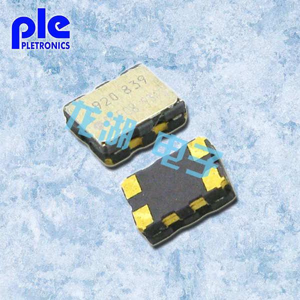 Pletronics晶振,温补振荡器,NCE4晶振
