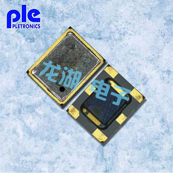 Pletronics晶振,地震勘探振荡器,NCF4晶振