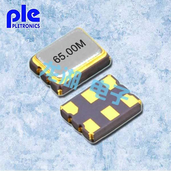 Pletronics晶振,水晶石英晶振,PE44G晶振