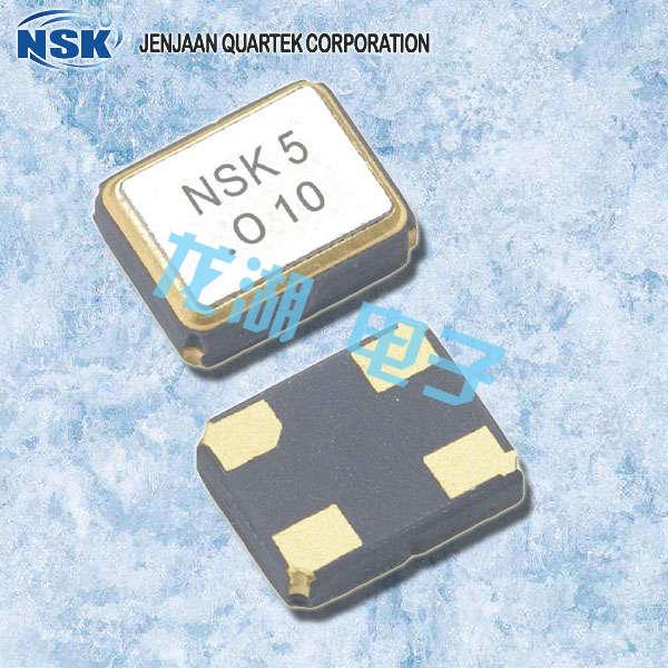 NSK晶振,GPS贴片谐振器,NXL-22晶振