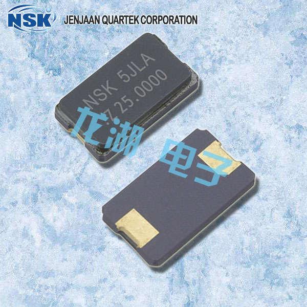 NSK晶振,蓝牙谐振器,NXM-84-APA-GLASS晶振