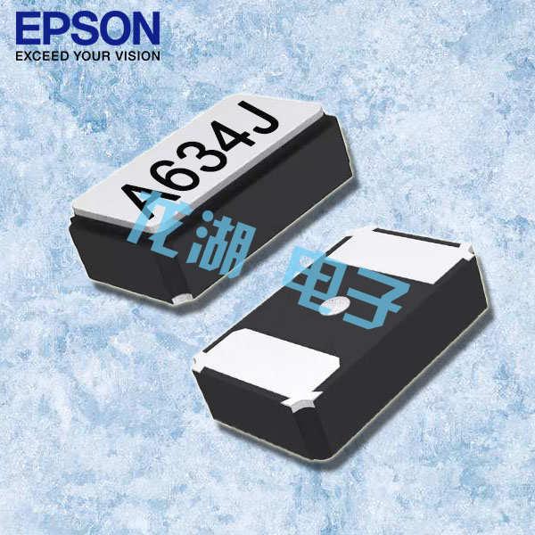EPSON晶振,FC-12M晶振,32.768K贴片晶振