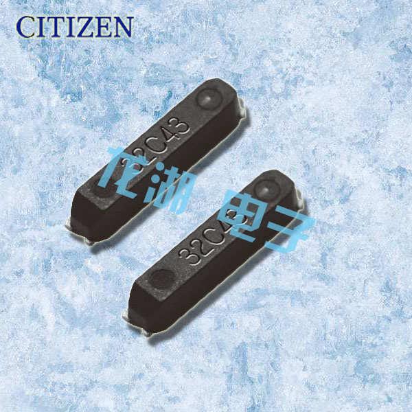 CITIZEN晶振,CM130晶振,石英晶体谐振器