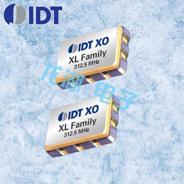 IDT晶振,XU晶振,有源贴片晶振