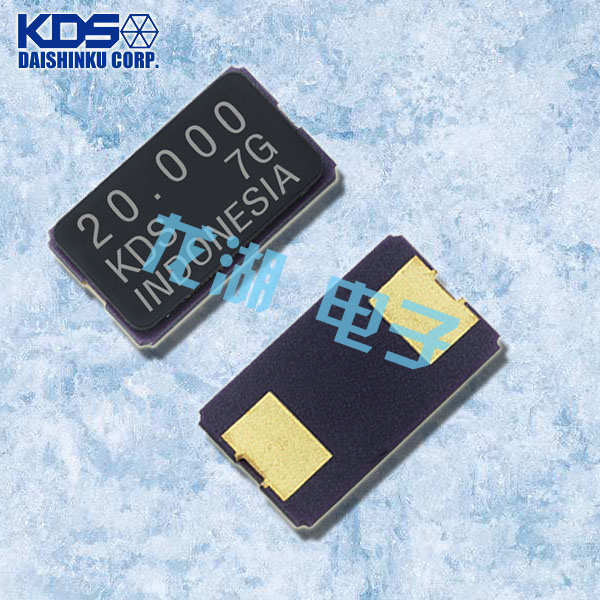 KDS晶振,DSX840GT/DSX840GK晶振,压电晶体谐振器