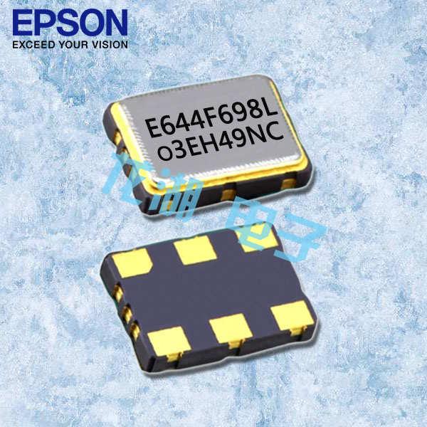 EPSON晶振,OSC晶振,SG-8503CA晶振