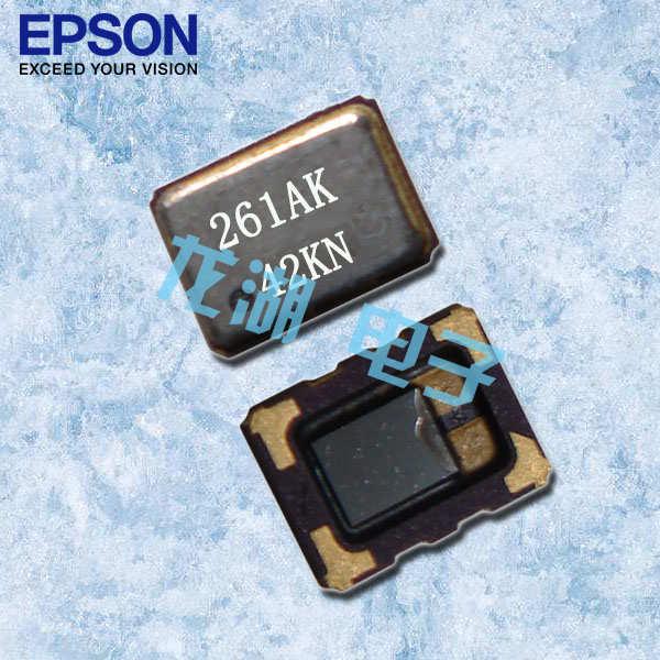 EPSON晶振,温补晶振,TG-5035CE晶振,X1G0038310001晶振