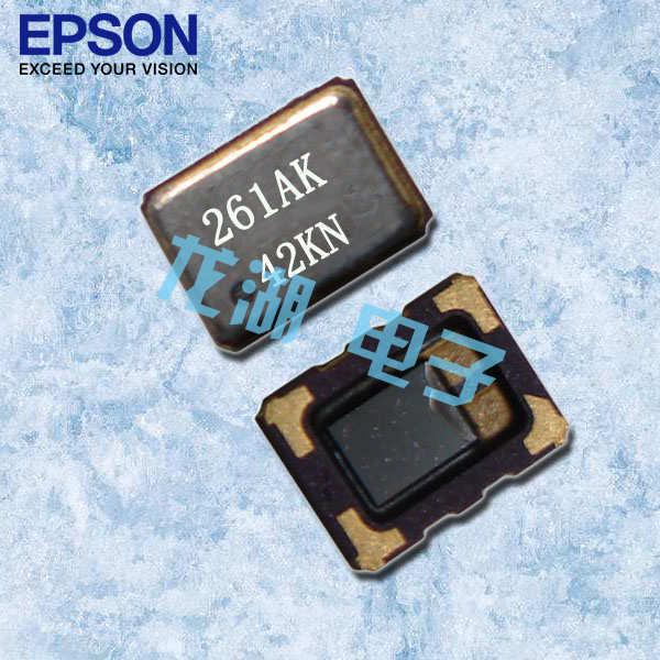 EPSON晶振,温补晶振,TG-5021CE晶振,X1G0038210044晶振