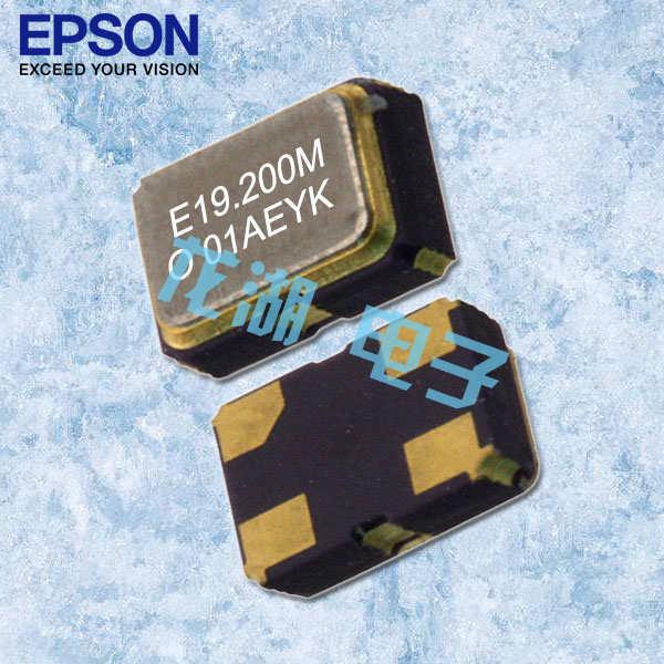 EPSON晶振,TG5032CFN晶振,有源贴片晶振