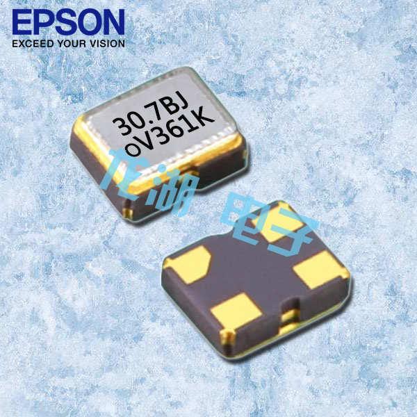 EPSON晶振,贴片压控晶振,VG2520CAN晶振