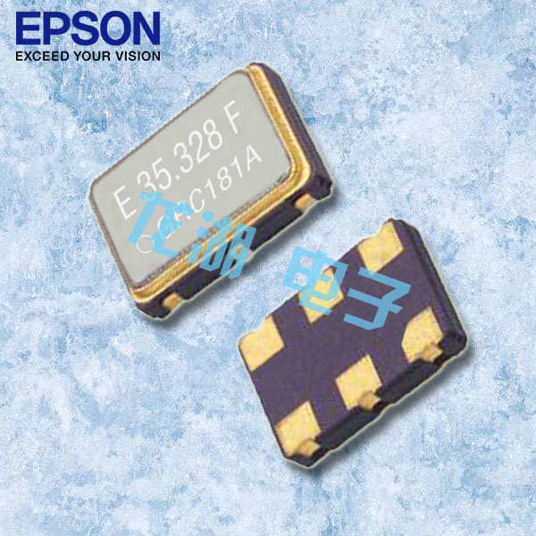 EPSON晶振,压控晶体振荡器,VG-4231CA晶振