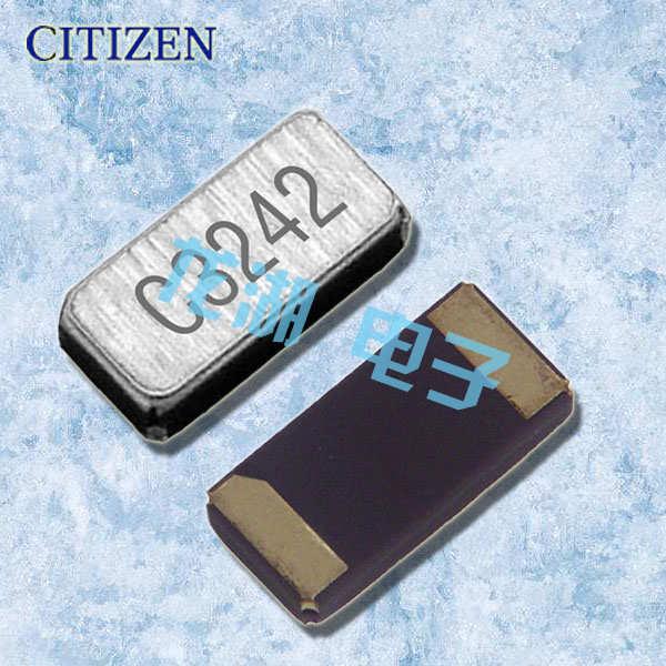 CITIZEN晶振,CM315D晶振,32.768K贴片晶振