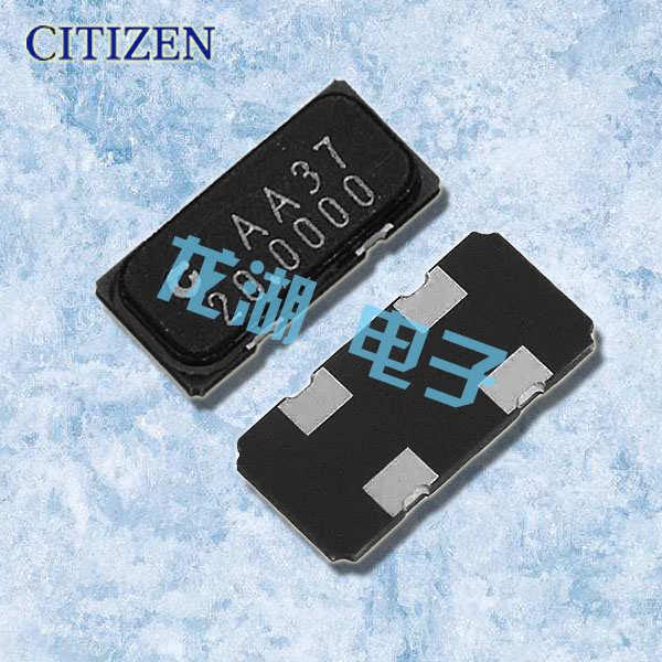 CITIZEN晶振,无源贴片晶振,CS20晶振