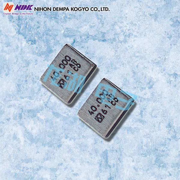 NDK晶振,石英晶振,NX1210AB晶振