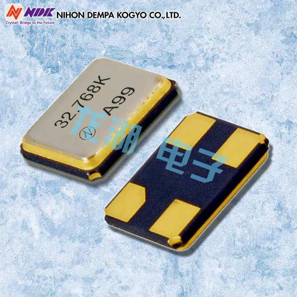 NDK晶振,石英晶振,NX1612SA晶振