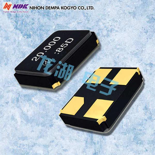 NDK晶振,贴片晶振,NX3225GA晶振