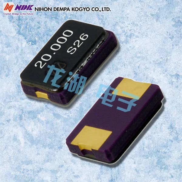 NDK晶振,贴片晶振,NX8045GB晶振