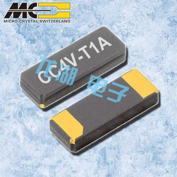 微晶晶振,32.768K晶振,CC5V-T1A晶振