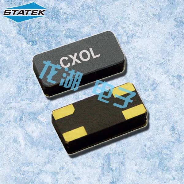 Statek晶振,贴片晶振,CXOLP晶振