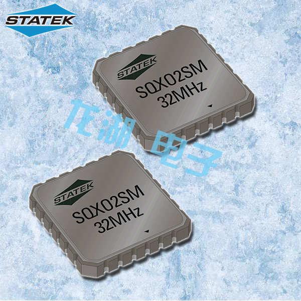 Statek晶振,贴片晶振,SQXO2ATSM晶振