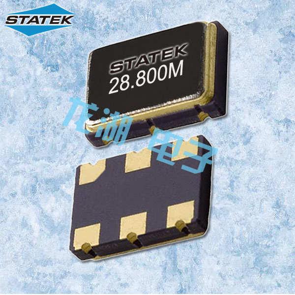 Statek晶振,贴片晶振,VCXO晶振