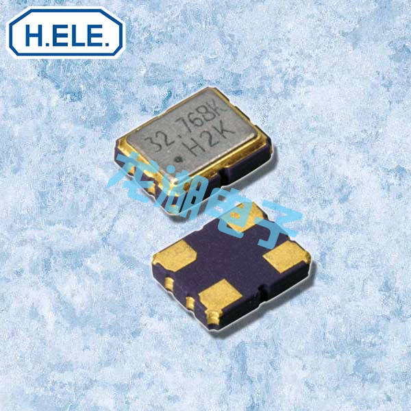 加高晶振,贴片晶振,HSO321S晶振