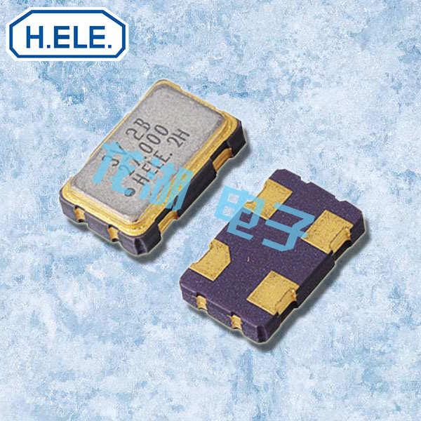 加高晶振,贴片晶振,HSO531S晶振