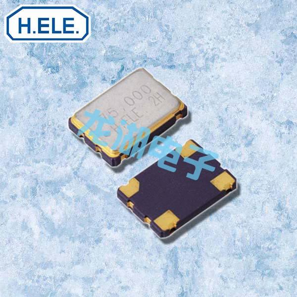 加高晶振,贴片晶振,HSO751S晶振