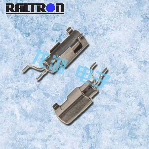 Raltron晶振,石英晶振,R145晶振