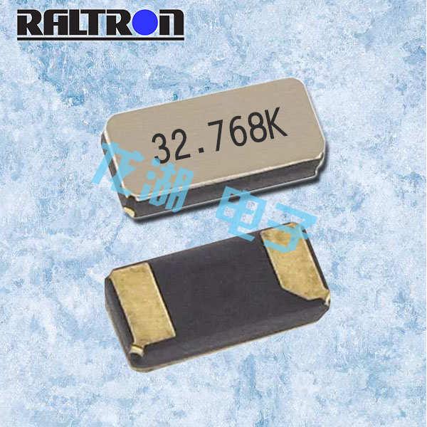 Raltron晶振,贴片晶振,RT2012晶振