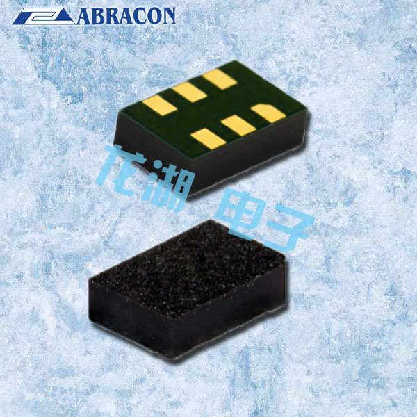 Abracon晶振,贴片晶振,ASFLMX晶振