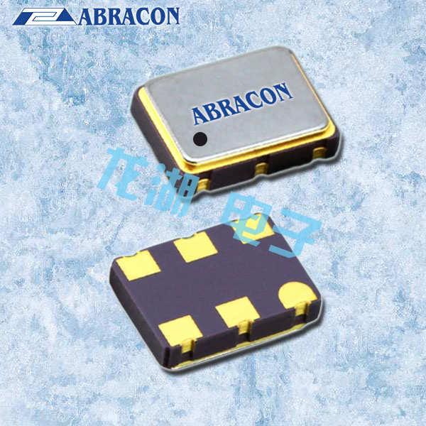 Abracon晶振,贴片晶振,ASG-C晶振
