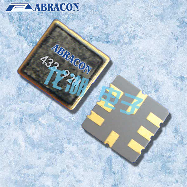 Abracon晶振,贴片晶振,ASR303.825A01-SE晶振