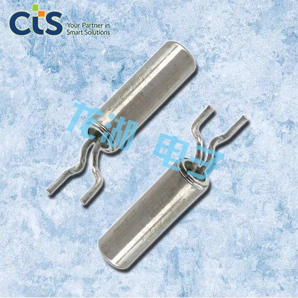 CTS晶振,石英晶振,TFSM26晶振
