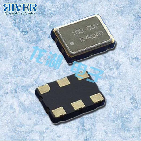 大河晶振,贴片晶振,FCXO-75HC晶振
