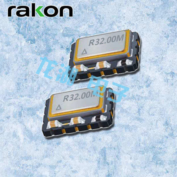 Rakon晶振,贴片晶振,CFPT9000晶振